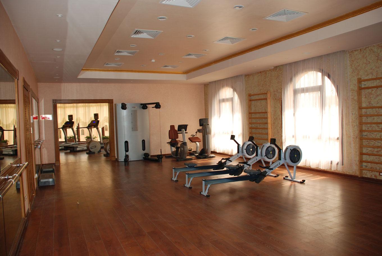 gym-006